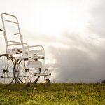 筋萎縮性側索硬化症(ALS)の緩和ケア
