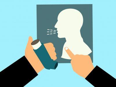 シクレソニド(オルベスコ)が新型コロナ治療で奏効との報告